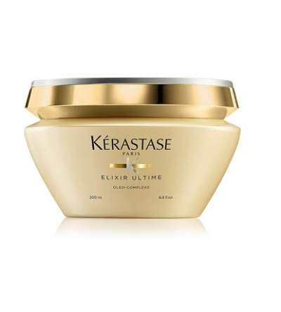 Kerastase Masque Elixir Ultime 200 Ml