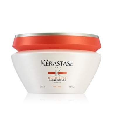 Kerastase Nutritive Masquintense Irisome Capelli Fini 200 Ml