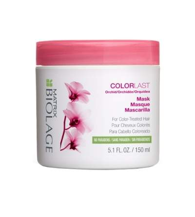 Matrix Biolage Colorlast Masque 150 Ml