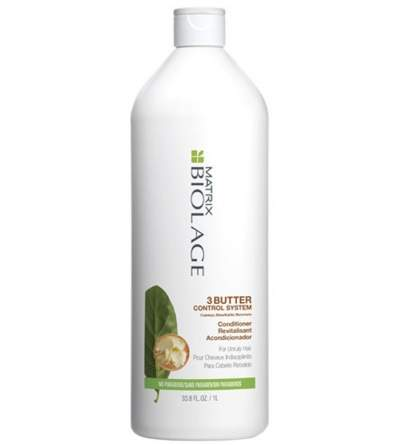 Matrix Biolage 3 Butter Control System Conditioner 1L