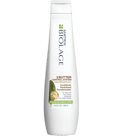 Matrix Biolage 3 Butter Control System Conditioner 400 Ml