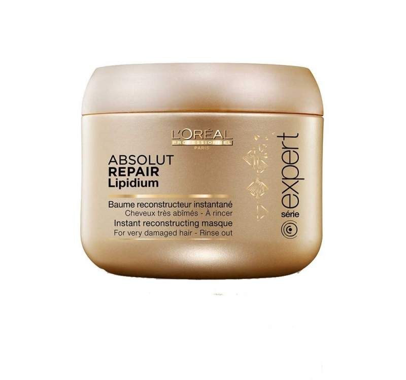 L'OREAL ABSOLUT REPAIR LIPIDIUM SERIE EXPERT MASCHERA 250ML