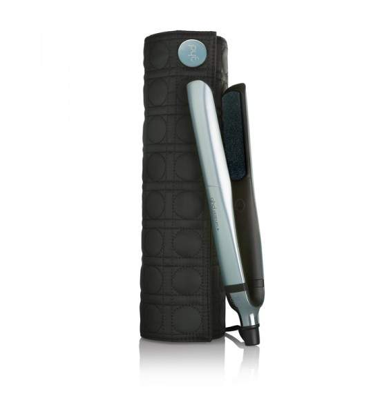 GHD PLATINUM GLACIAL BLUE STYLER