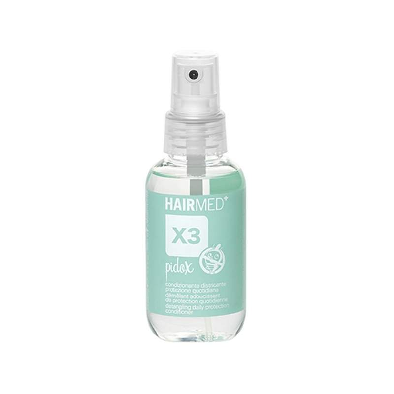 Hairmed Pidox Conditioner Prevenzione Antipidocchi X3 100 ml