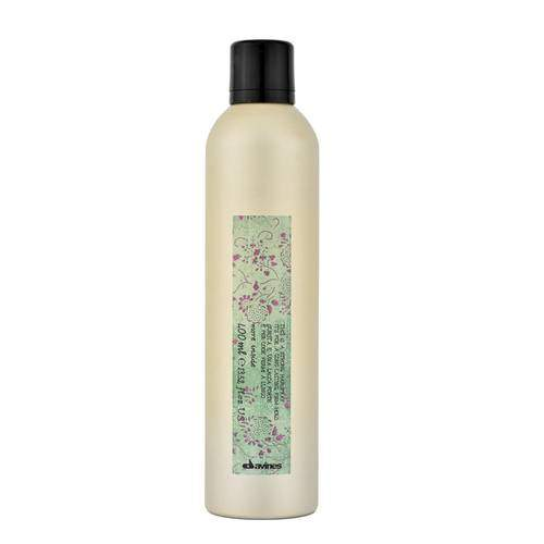 DAVINES MORE INSIDE STRONG HAIRSPRAY 400ML - LACCA FORTE
